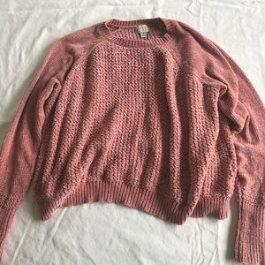 A New Day brand sweater